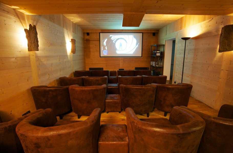 CHAMONIX MONT-BLANC  - Maison  5 Chambres